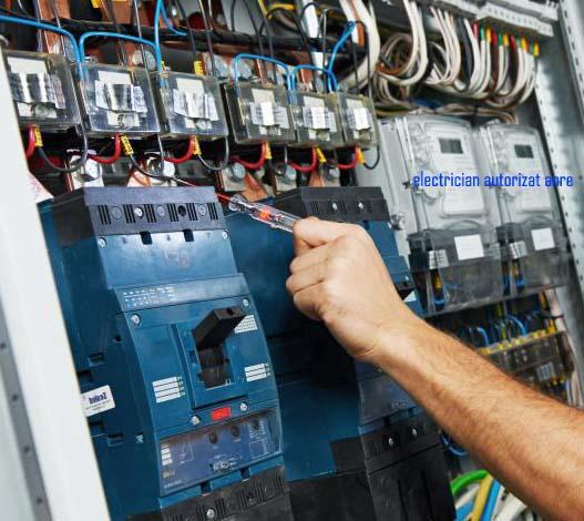 Cum devin un electrician certificat?
