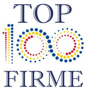 LOGO TOP 100 FIRME