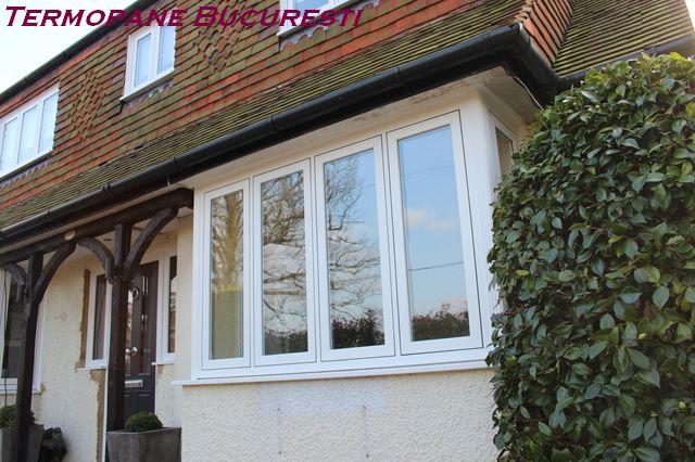 Sfaturi pentru înlocuirea ferestrelor și ușilor cu termopane