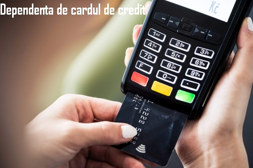 Cardul de credit – dependenta sau necesitate