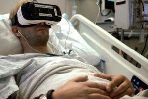 hipnoza virtuala medicina